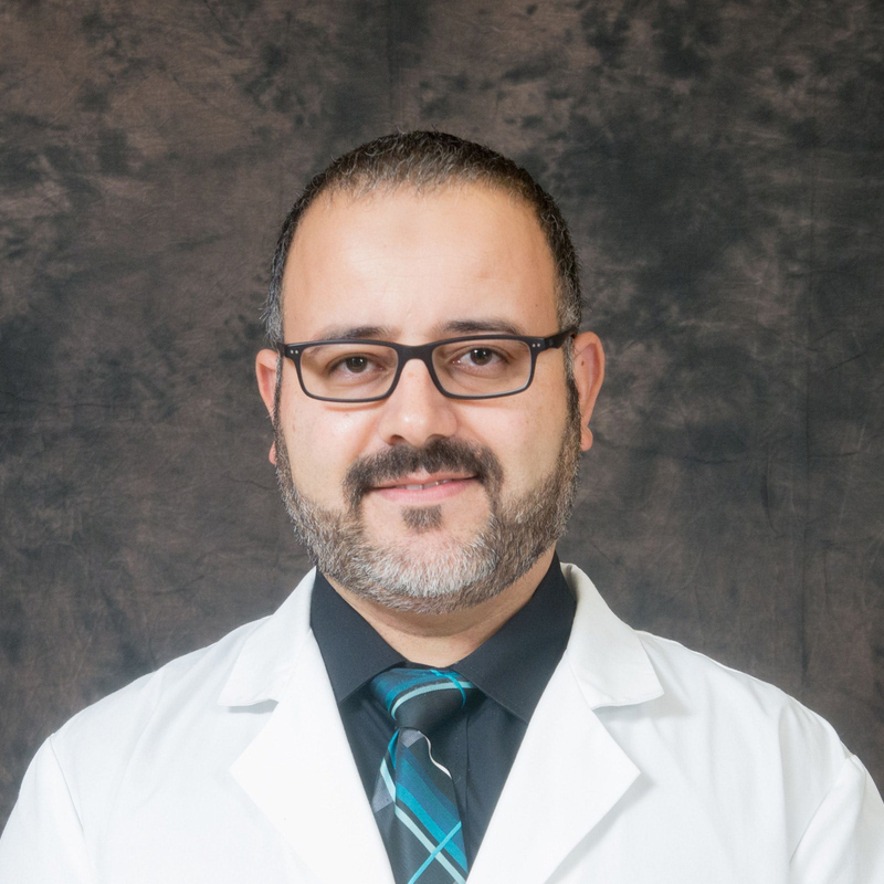 Dr Chahbouni