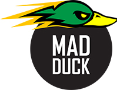 Mad Duck Inc Logo