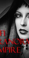 SciFi, Paranormal, Vampire