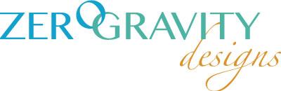 Zero Gravity Designs Logo