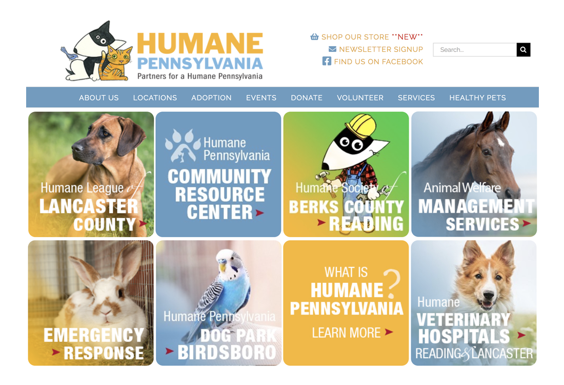Humane Pennsylvania
