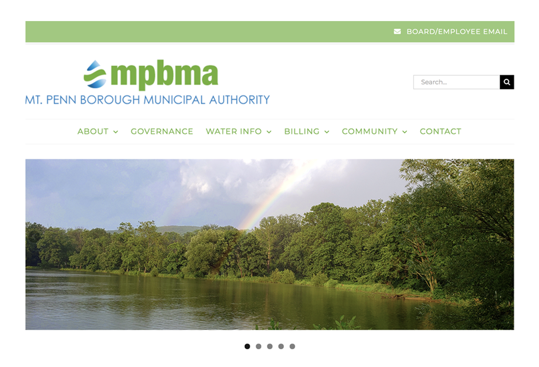 Mt. Penn Borough Municipal Authority