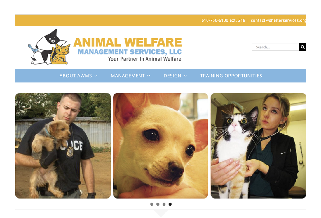 Animal Welfare Management Services