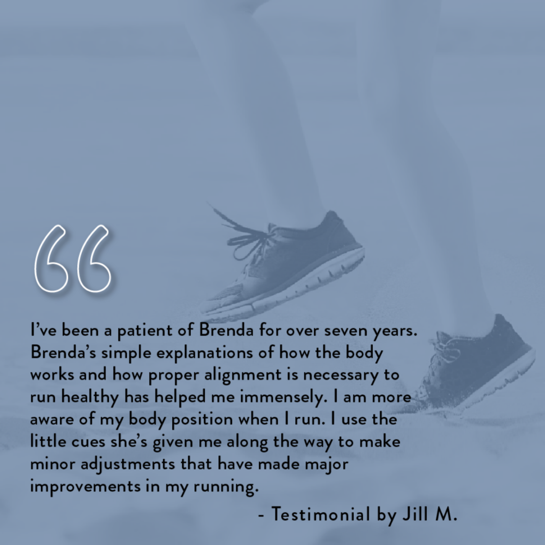 Body Reset System & Brenda Shaeffer, DPT, Physical Therapy