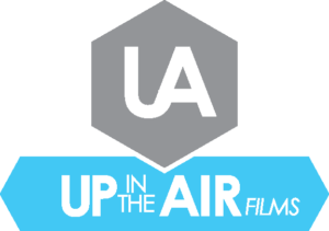 Up in the Air Films Logo