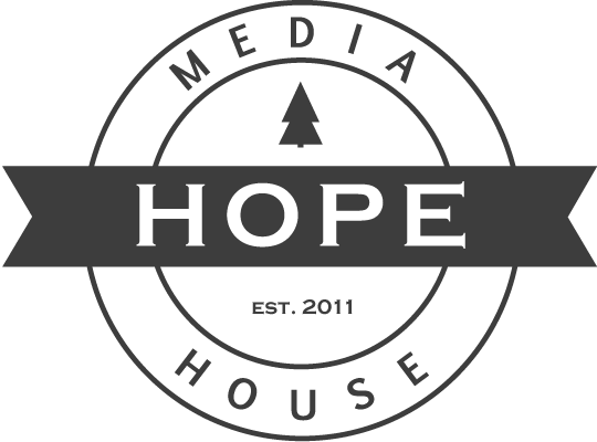 Hope Media House Logo