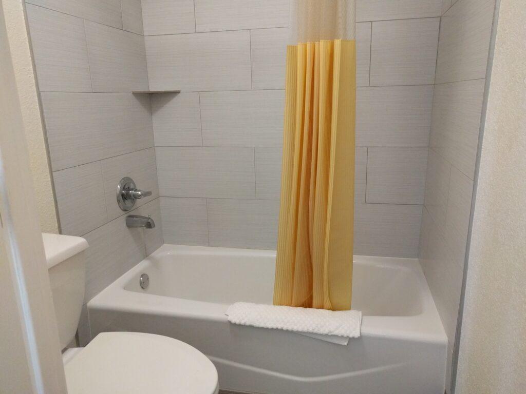 Fll -bath