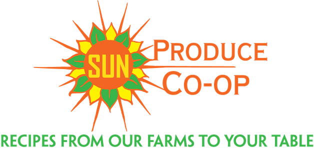 Sun Produce Cooperative Recipes