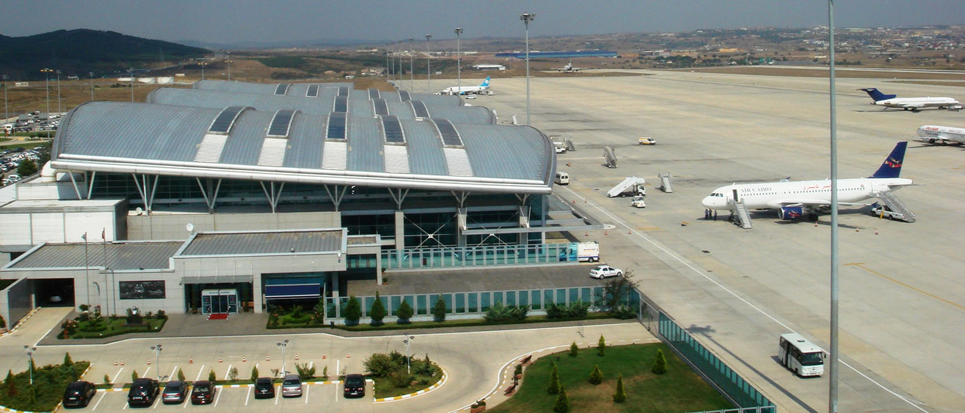 Sabiha Gokcen International Airport