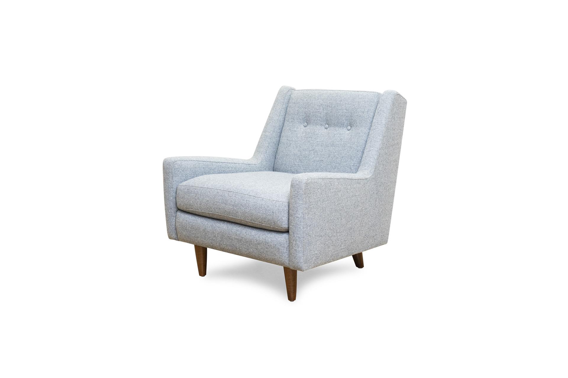 Boulevard Chair