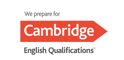Cambridge English Qualification