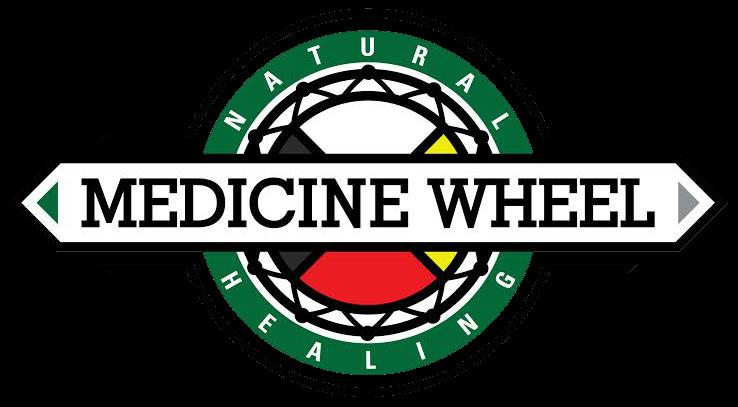 Medicine Wheel Natural Healing