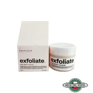Exfoliate Body Scrub
