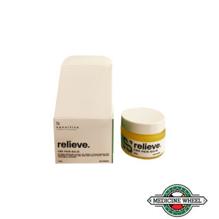Relieve Pain Balm