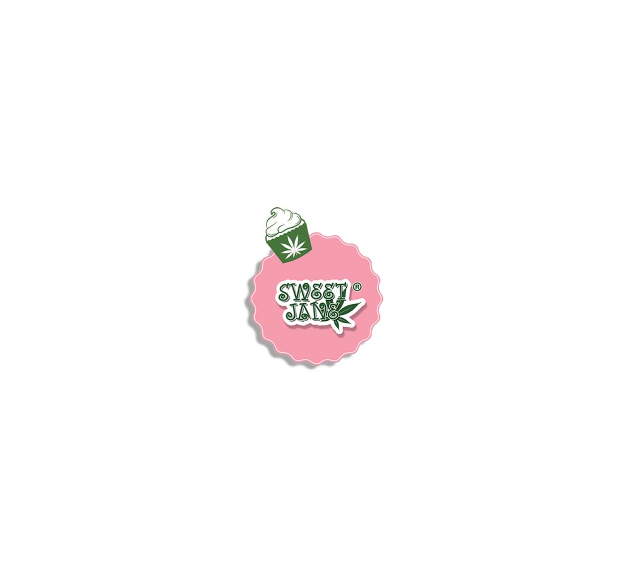 Sweet Janes logo