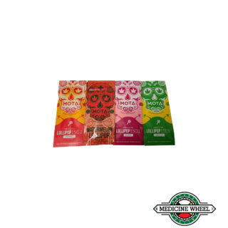 Lollipop 150mg THC