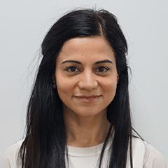 Dr Sadia Shinwari