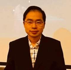 Dr Tristan (Thant) Htut