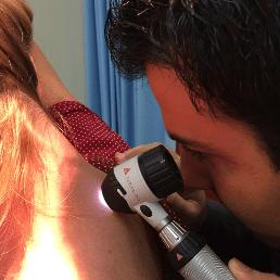 1-2 Skin Lesions Examination