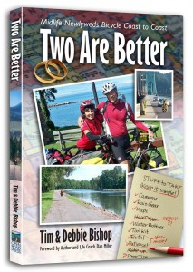Two-are-Better