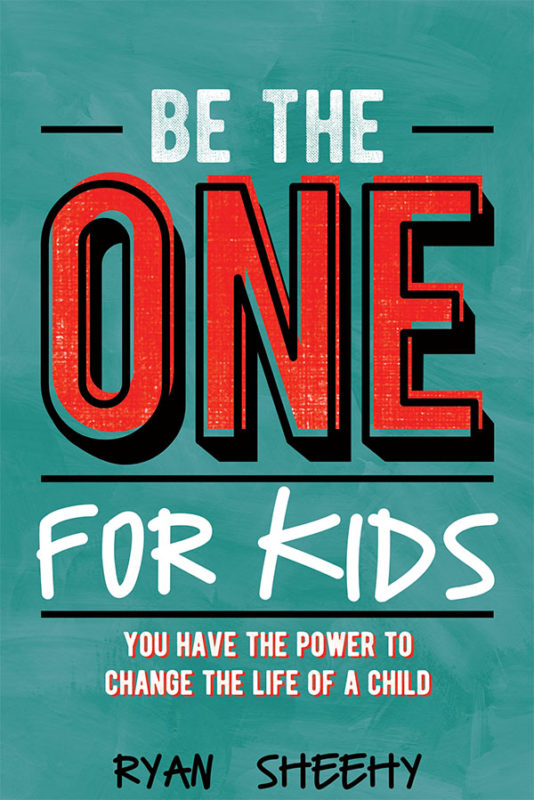Be the One for Kids
