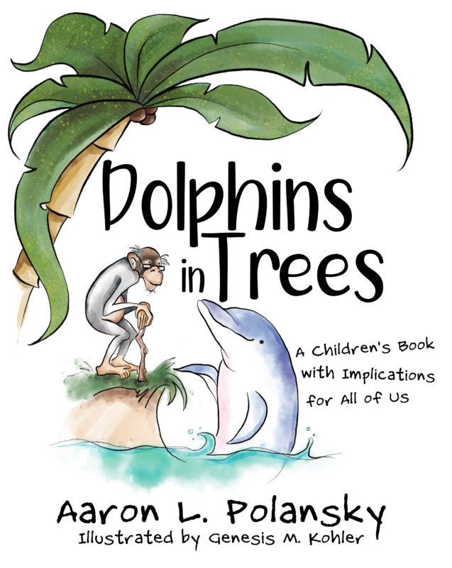 Dolphins in Trees