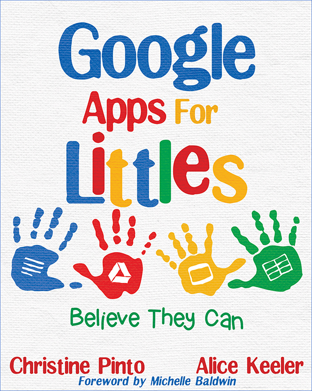 Google Apps for Littles