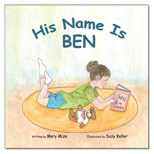 His Name Is Ben