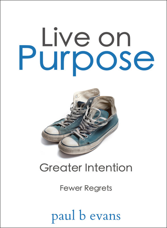 Live on Purpose