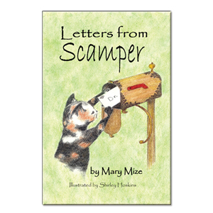 Letters from Scamper