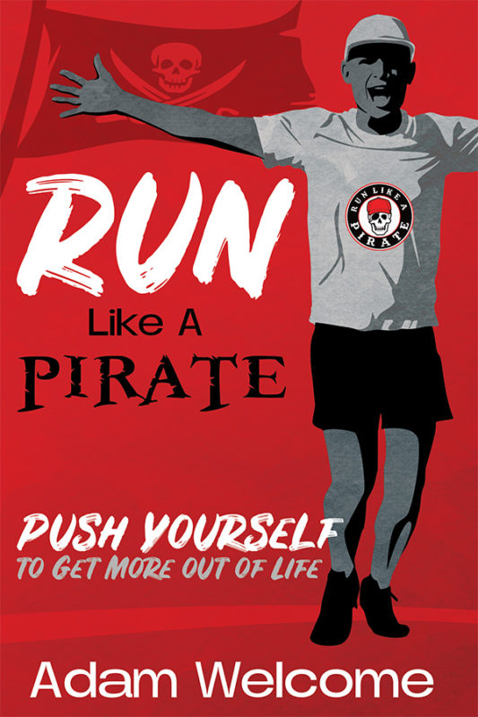 Run Like a PIRATE