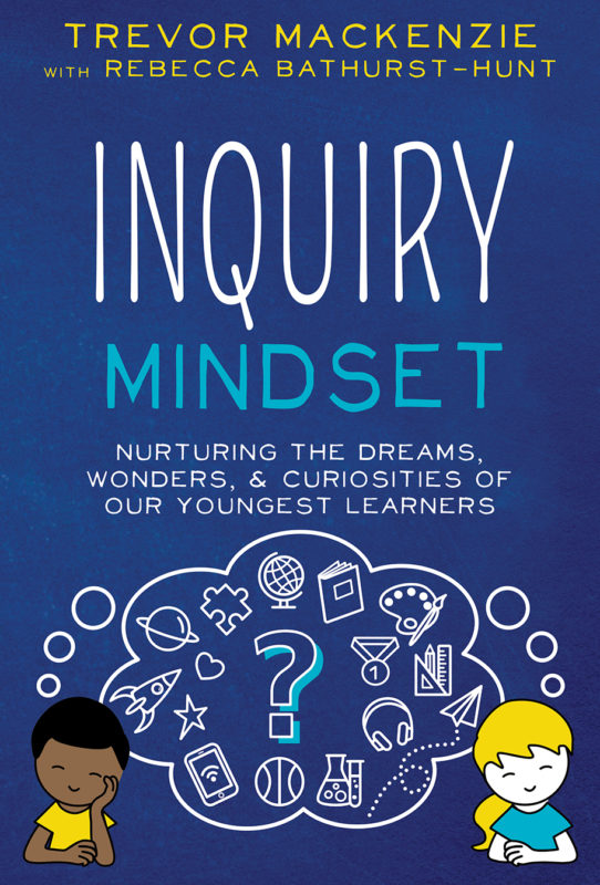 The Inquiry Mindset