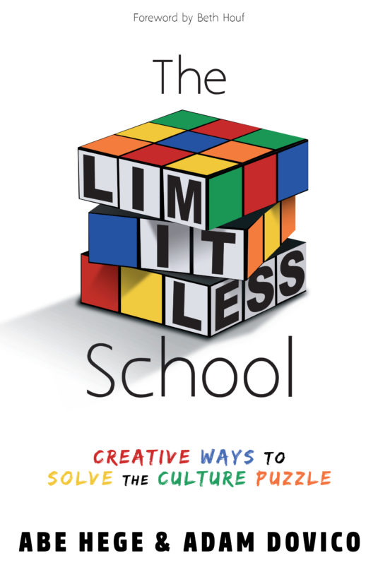 The Limitless School