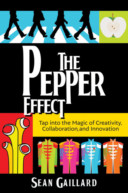 The Pepper Effect