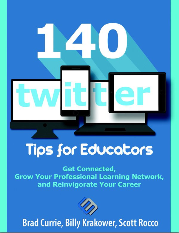 140 Twitter Tips for Educators