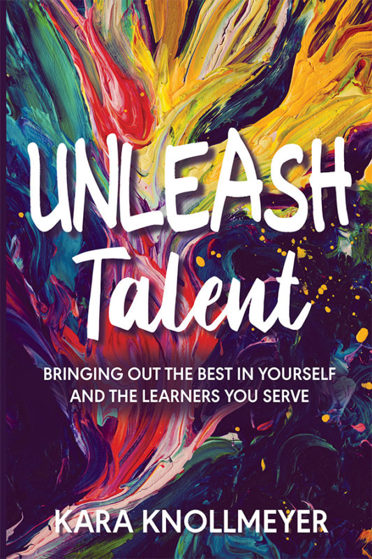 Unleash Talent