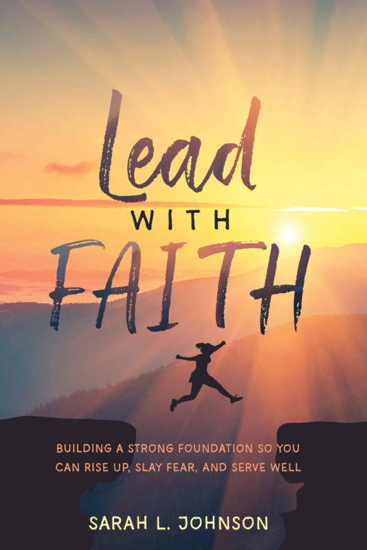 Lead with FAITH