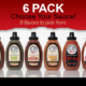 6 pack underwood ranches sauces