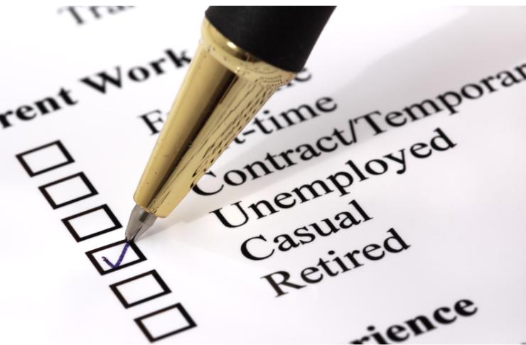 The Stigma Of Hiring The Unemployed