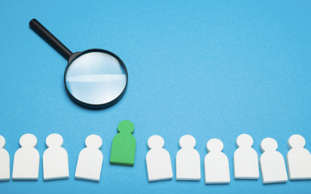 How To Stand Out As A Qualified Candidate