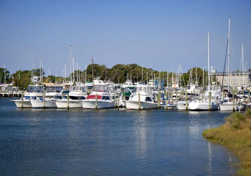 Reserve Your Boat Slip In Norfolk | Norfolk VA Marina | Bay Point Marina