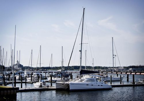 Chesapeake Bay Boating Marina | Norfolk VA Marina | Bay Point Marina