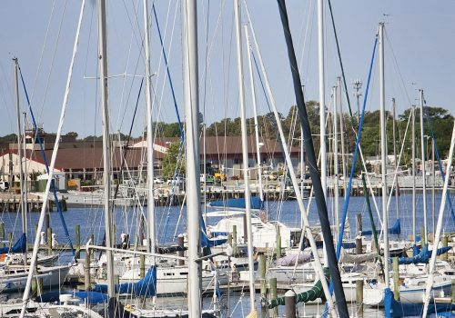 Norfolk VA Marina | Bay Point Marina | Enjoy A Day On The Water