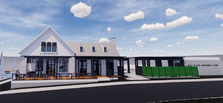 Enjoy Our New Restaurant & Club   Norfolk VA Marina   Bay Point Marina