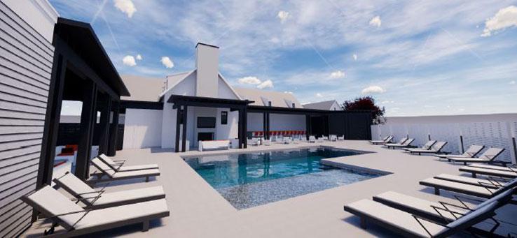 Norfolk VA Marina | Bay Point Marina | Enjoy A Day At The Pool