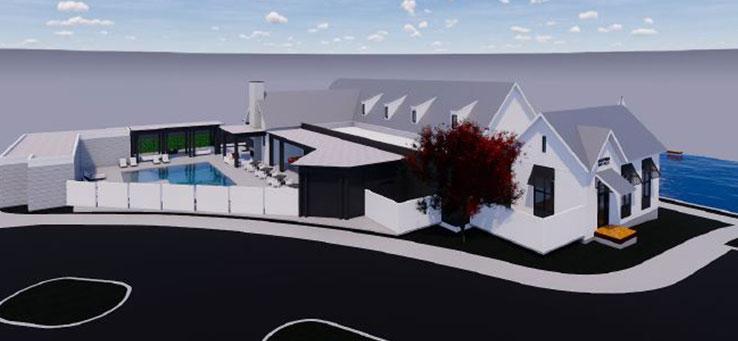 Newly Renovated Marina | Norfolk VA Marina | Bay Point Marina