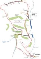 Dorset Pub Walks - 8 Mile