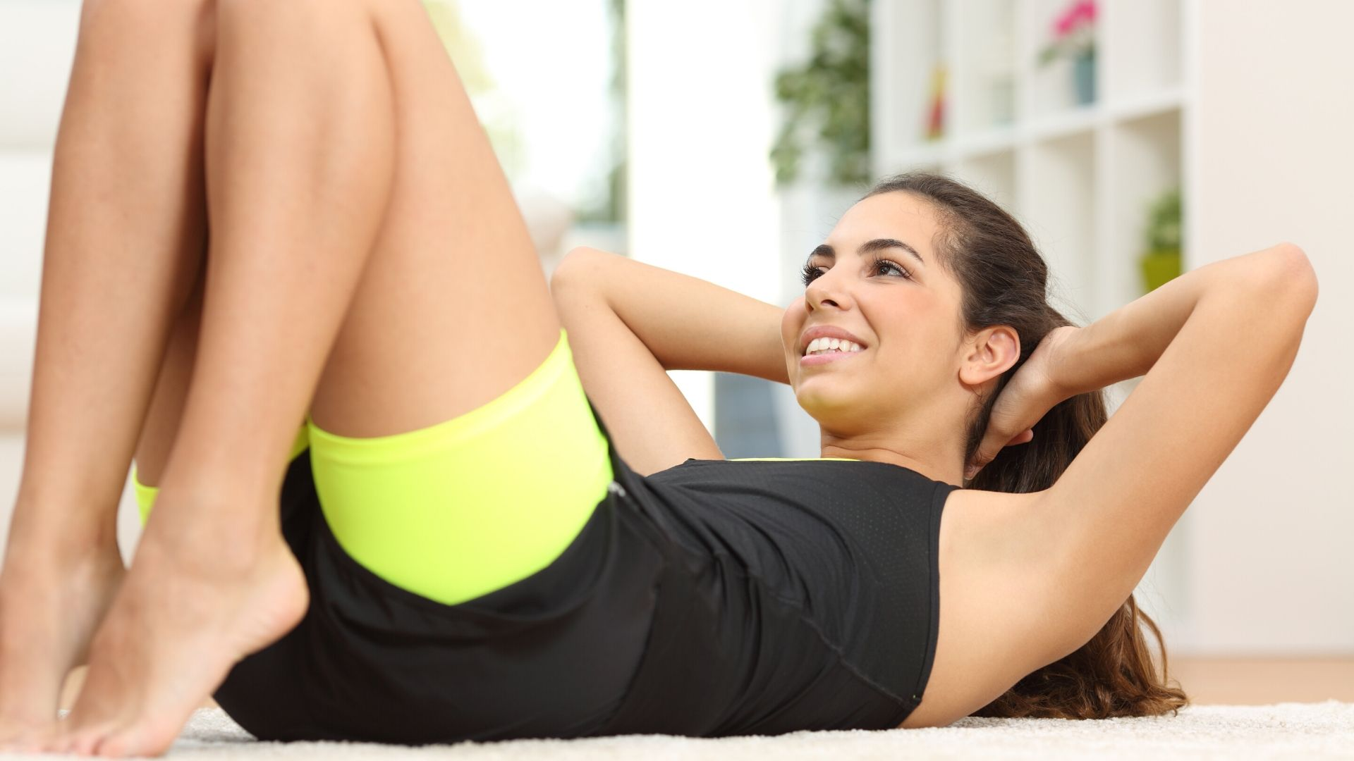 April_Abs_Exercise_Challenge_Female_Banner