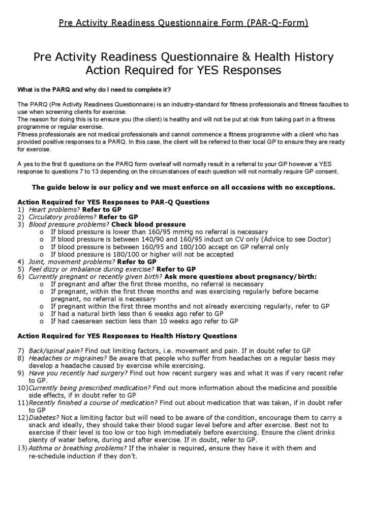 PAR Q FORM (Pre Activity Readiness Questionnaire)-page-002