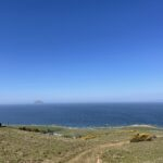 Take a step up for an unparalleled view of Ailsa Craig